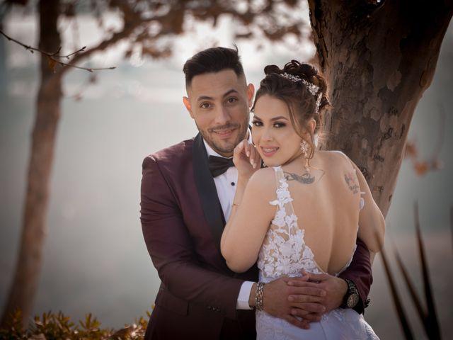 El matrimonio de Joehl y Karen en Santiago, Santiago 32