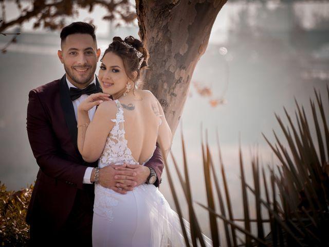 El matrimonio de Joehl y Karen en Santiago, Santiago 33
