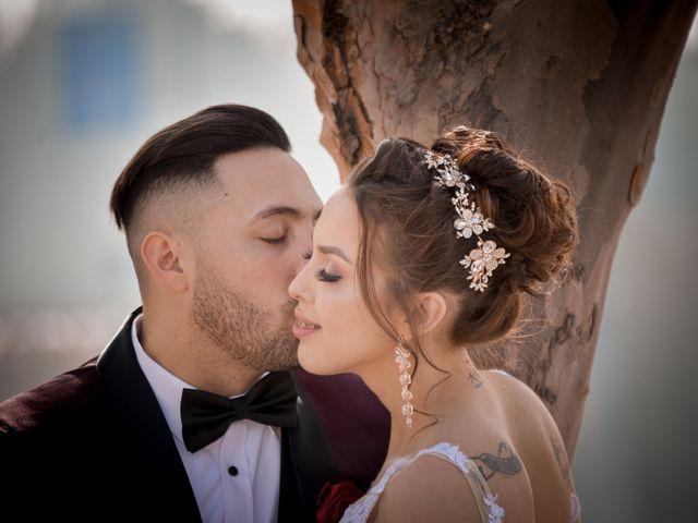 El matrimonio de Joehl y Karen en Santiago, Santiago 34