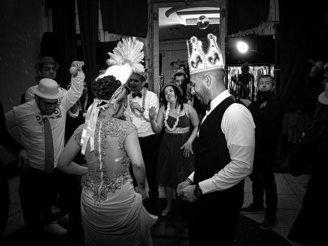 El matrimonio de Joehl y Karen en Santiago, Santiago 46