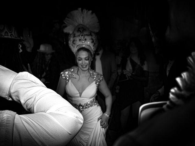 El matrimonio de Joehl y Karen en Santiago, Santiago 49