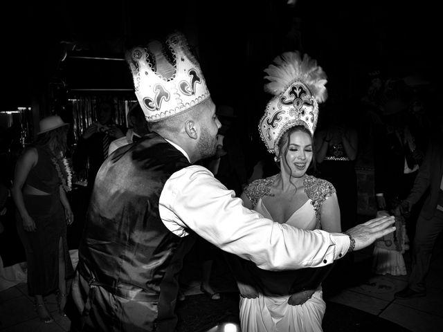 El matrimonio de Joehl y Karen en Santiago, Santiago 50