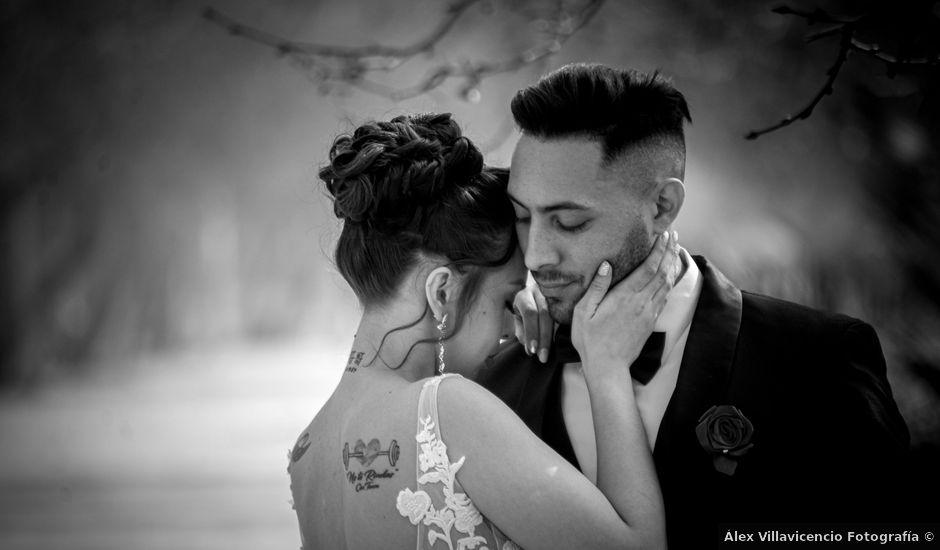El matrimonio de Joehl y Karen en Santiago, Santiago
