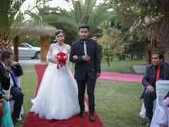 El matrimonio de Alexis y Nataly 34