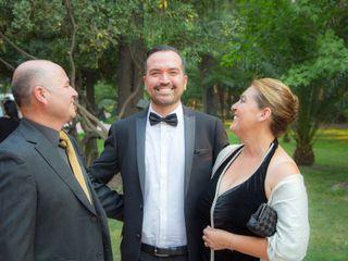 El matrimonio de Catalina y Sergio 2