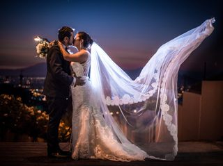 El matrimonio de Paula y Juan pablo 3