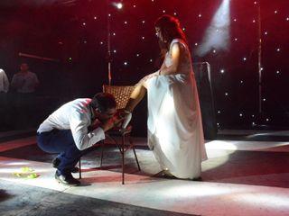 El matrimonio de Paulina y Daniel 2