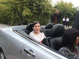 El matrimonio de Alexis y Nataly 2
