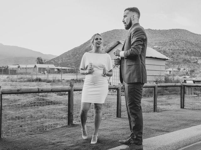El matrimonio de Fernando y Isidora en Lampa, Chacabuco 26
