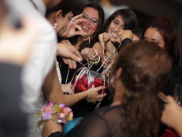 El matrimonio de Nataly y Alexis en Calera de Tango, Maipo 3