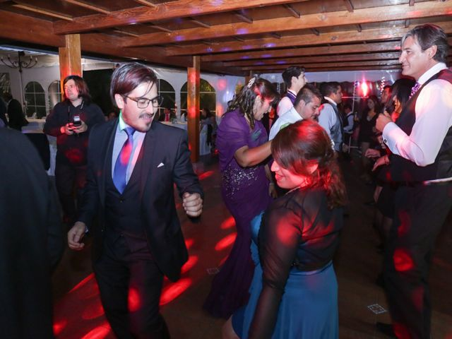 El matrimonio de Nataly y Alexis en Calera de Tango, Maipo 4