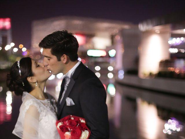 El matrimonio de Nataly y Alexis en Calera de Tango, Maipo 6