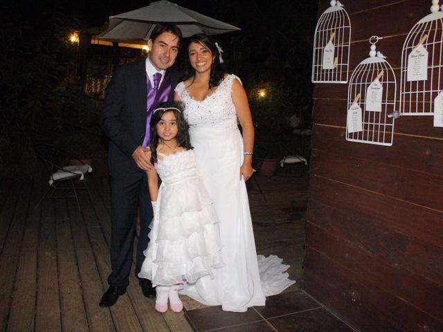 El matrimonio de Jorge  y Yesenia