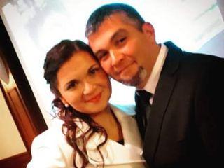 El matrimonio de Claudia y Jorge 1