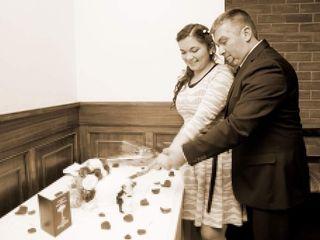El matrimonio de Claudia y Jorge 2