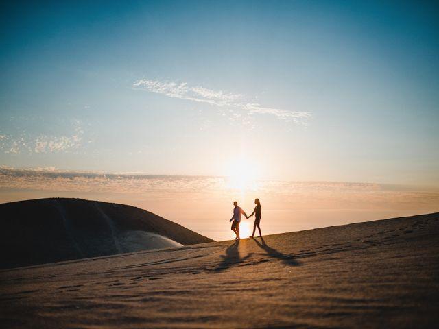 El matrimonio de Jaime y Macarena en Antofagasta, Antofagasta 5