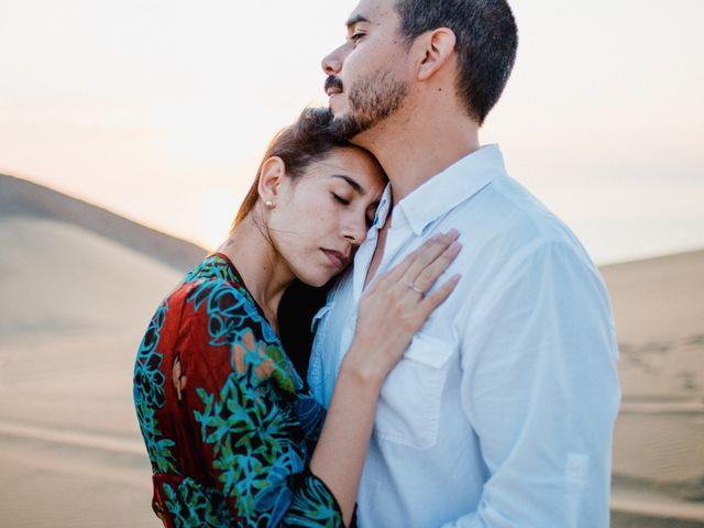 El matrimonio de Jaime y Macarena en Antofagasta, Antofagasta 6