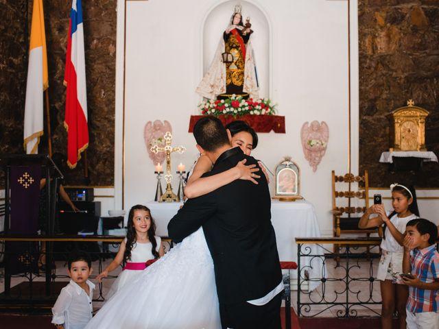 El matrimonio de Jaime y Macarena en Antofagasta, Antofagasta 8