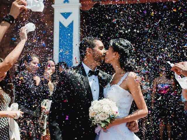 El matrimonio de Jaime y Macarena en Antofagasta, Antofagasta 1