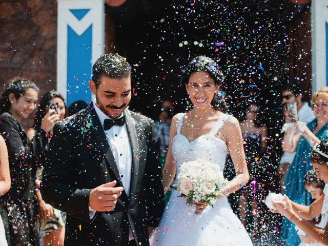 El matrimonio de Jaime y Macarena en Antofagasta, Antofagasta 9