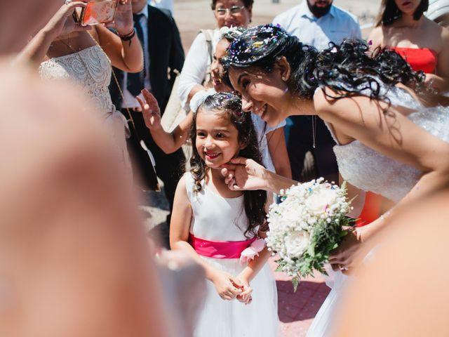 El matrimonio de Jaime y Macarena en Antofagasta, Antofagasta 10