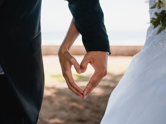 El matrimonio de Jaime y Macarena en Antofagasta, Antofagasta 11