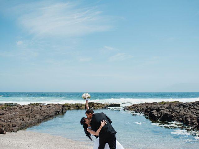 El matrimonio de Jaime y Macarena en Antofagasta, Antofagasta 13