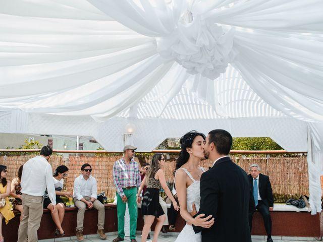 El matrimonio de Jaime y Macarena en Antofagasta, Antofagasta 17