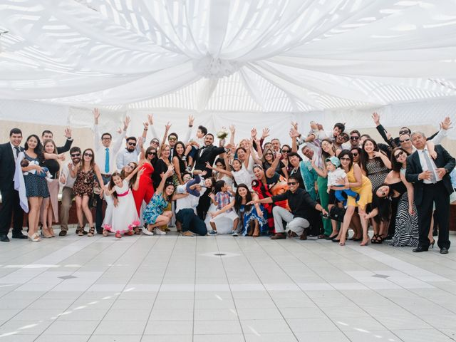 El matrimonio de Jaime y Macarena en Antofagasta, Antofagasta 25