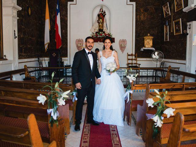 El matrimonio de Jaime y Macarena en Antofagasta, Antofagasta 28