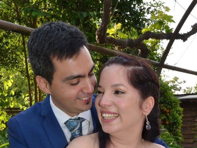 El matrimonio de Gonzalo y Jessica en Huechuraba, Santiago 3