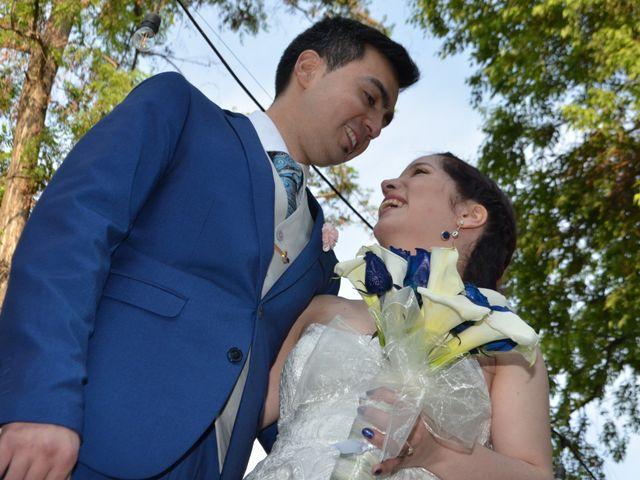 El matrimonio de Gonzalo y Jessica en Huechuraba, Santiago 6