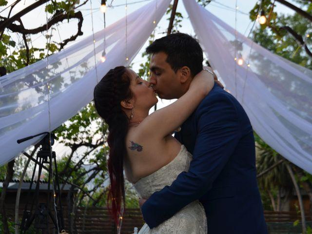 El matrimonio de Gonzalo y Jessica en Huechuraba, Santiago 7