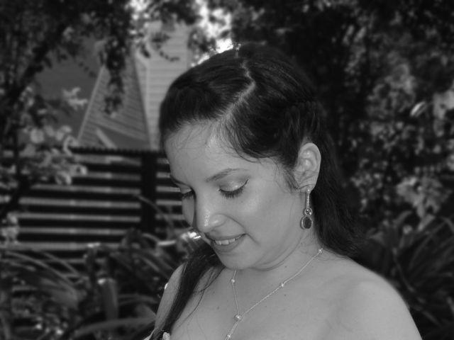 El matrimonio de Gonzalo y Jessica en Huechuraba, Santiago 9