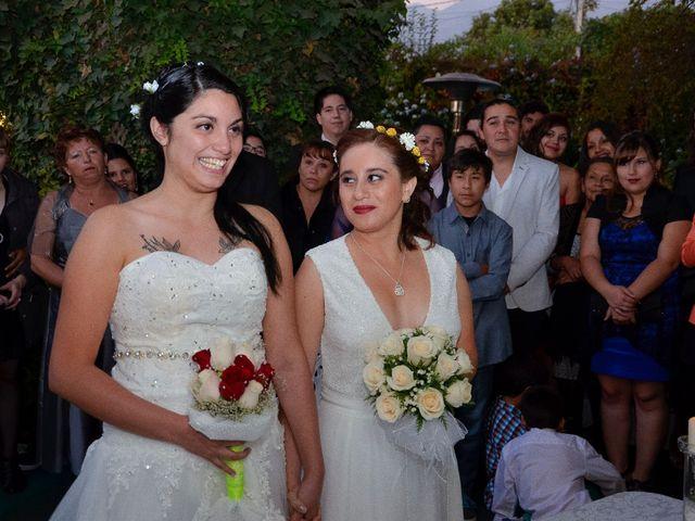 El matrimonio de Sashenka y Amalin