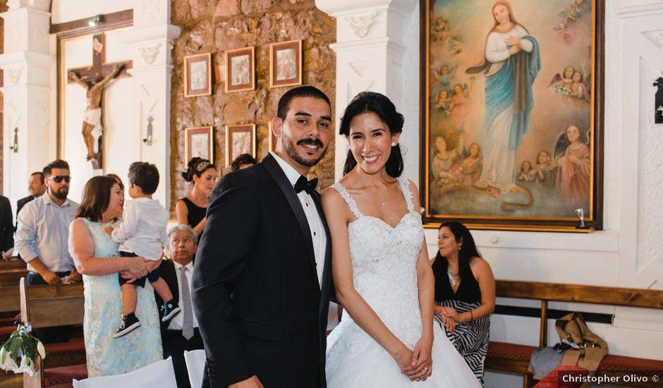 El matrimonio de Jaime y Macarena en Antofagasta, Antofagasta