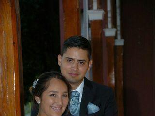 El matrimonio de Valentina  y Carlos 3