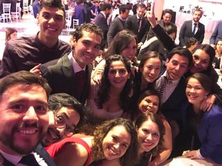 El matrimonio de Felipe Labbé  y Camila Rebolledo  3