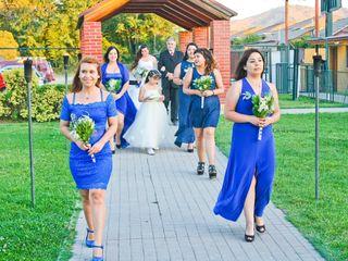 El matrimonio de Nicole y Hector 2