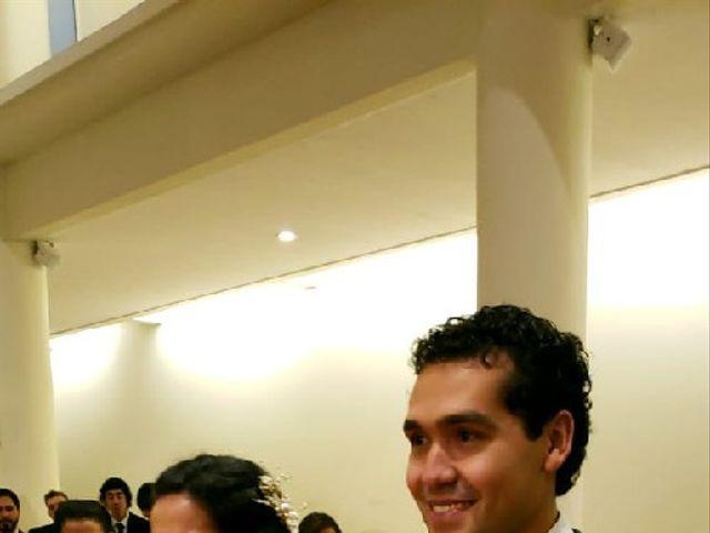 El matrimonio de Camila Rebolledo  y Felipe Labbé  en Las Condes, Santiago 4