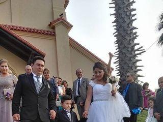 El matrimonio de Javiera y Hugo 3