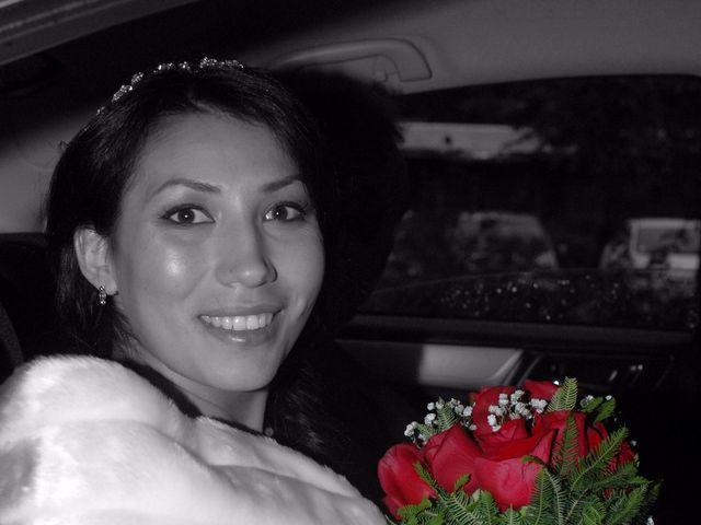 El matrimonio de Rafa y Mari en Paine, Maipo 5