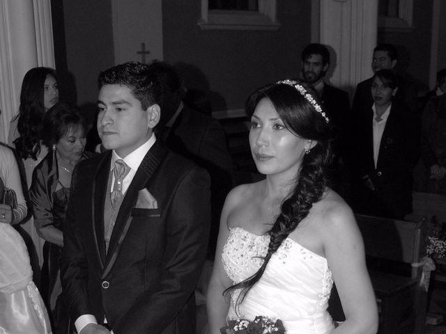 El matrimonio de Rafa y Mari en Paine, Maipo 7