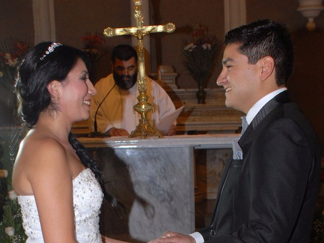 El matrimonio de Rafa y Mari en Paine, Maipo 2