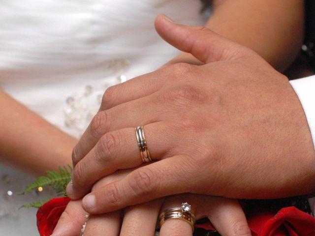 El matrimonio de Rafa y Mari en Paine, Maipo 9
