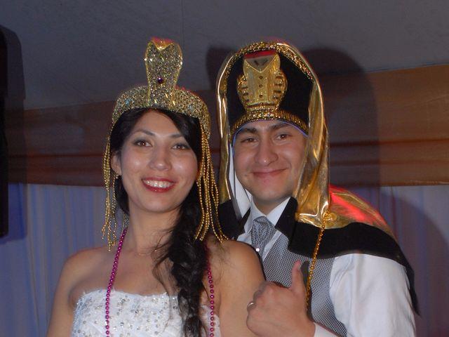 El matrimonio de Rafa y Mari en Paine, Maipo 19
