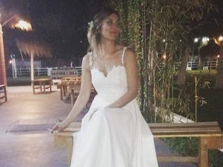 El matrimonio de Marcela y Felipe 3