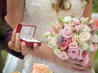 El matrimonio de María José y Miguel Ángel 2