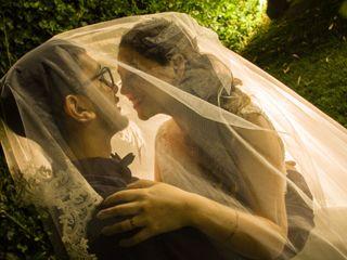 El matrimonio de María José y Miguel Ángel 1
