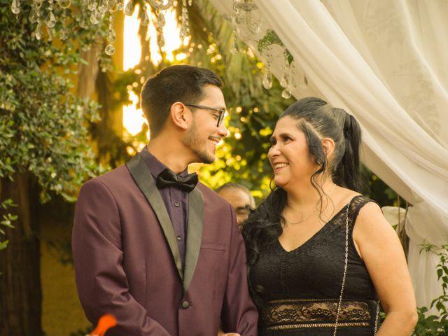 El matrimonio de Miguel Ángel y María José en Graneros, Cachapoal 10